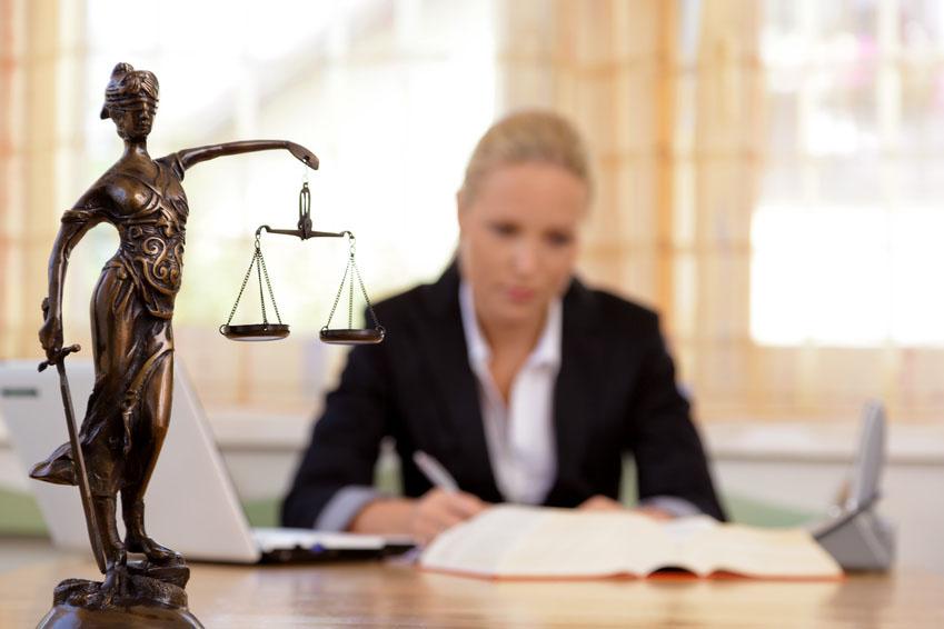 Rechtschutz